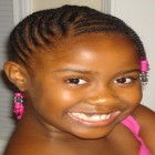 Black childrens hairstyles