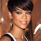 Black girl short hair styles