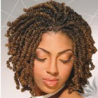 Black hair braids styles