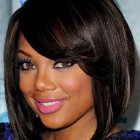 Black hairstyles bobs