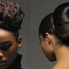 Black hairstyles for wedding
