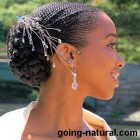 Black hairstyles natural hair