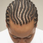 Black men braids hairstyles