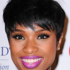 Black short haircuts for women