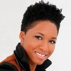 Black short hairstyles for black women