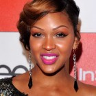 Black women hairstyles for short hair