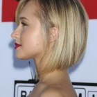 Bobs hairstyles 2015