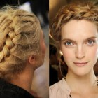 Braid of hair