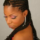 Braid styles gallery
