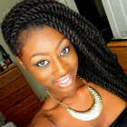Braid twist hairstyles