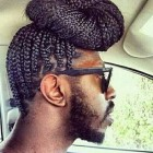 Braids hairstyles for men