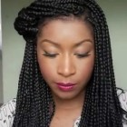 Brandy braids hairstyles
