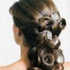 Bridal hairstyle photos