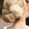 Bridal hairstyles up