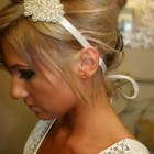 Bridal simple hairstyles