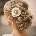 Bridesmaid hairstyles 2015
