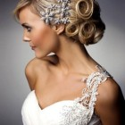 Bridesmaid updo hairstyles