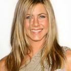 Celebrities with layered haircuts