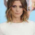 Celebrity new hairstyles 2015