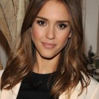 Chic haircuts for long hair