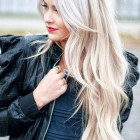 Colour hairstyles 2015