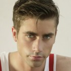 Cool hairstyles for boys with short hair