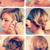 Creative hairstyles for short hair