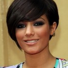 Cute black hairstyles for short hair