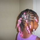 Cute braided hairstyles for kids