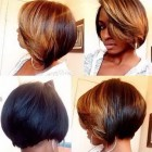 Cute haircuts for black women