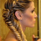 Different braiding styles