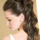 Easy bridal hairstyles