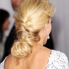 Easy elegant hairstyles