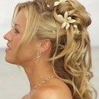 Easy wedding hair styles