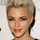 Fashionable hairstyles for women
