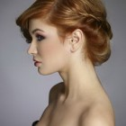 Formal hair styles for short hair