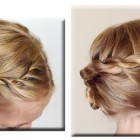 French braids for girls