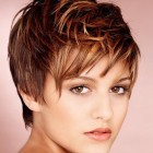 Girls hairstyles short hair
