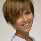 Great hairstyles for short hair