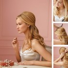 Hair and makeup for weddings