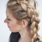 Hair braids hairstyles