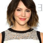 Hair color for short hairstyles