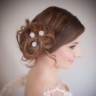 Hair pins for weddings