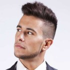 Hair styles for men