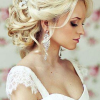 Hair styles for weddings