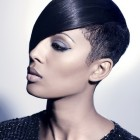 Haircuts for black women