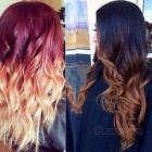 Hairstyles and colors for 2015