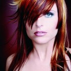 Hairstyles and colors for women