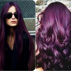 Hairstyles and colours 2015