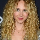 Hairstyles for curly hair 2015